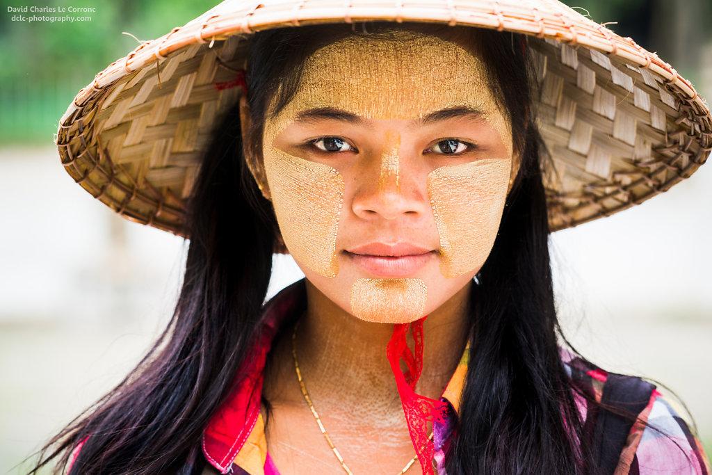 Peuple Birman